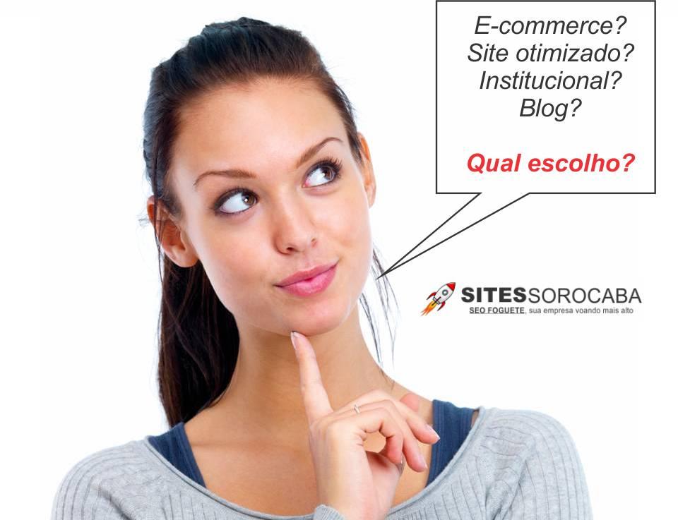 Quero criar site em Sorocaba, qual perfil devo escolher?