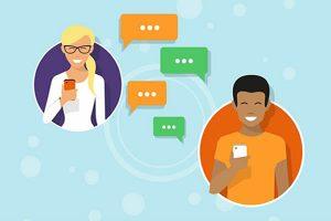 Atenda seus clientes em tempo real através do Chat!