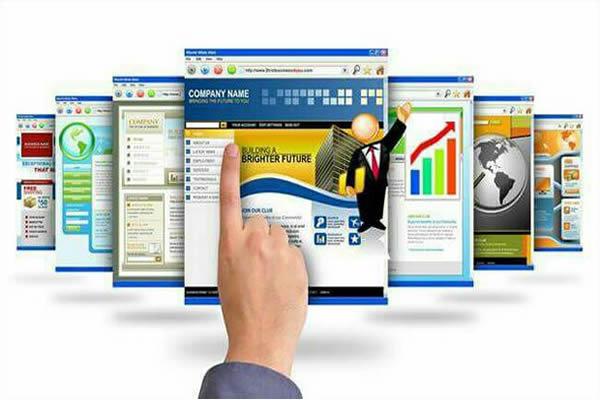 Veja a importância da sua empresa ter um site!