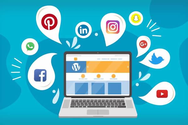 Tenha suas Redes Sociais movimentando seu negócio!